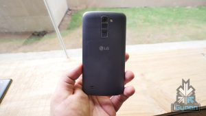 LG k10 LTE iGyaan 0