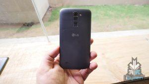 LG k10 LTE iGyaan 0