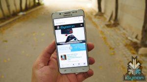 Samsung Galaxy J5 (6) igyaan 9