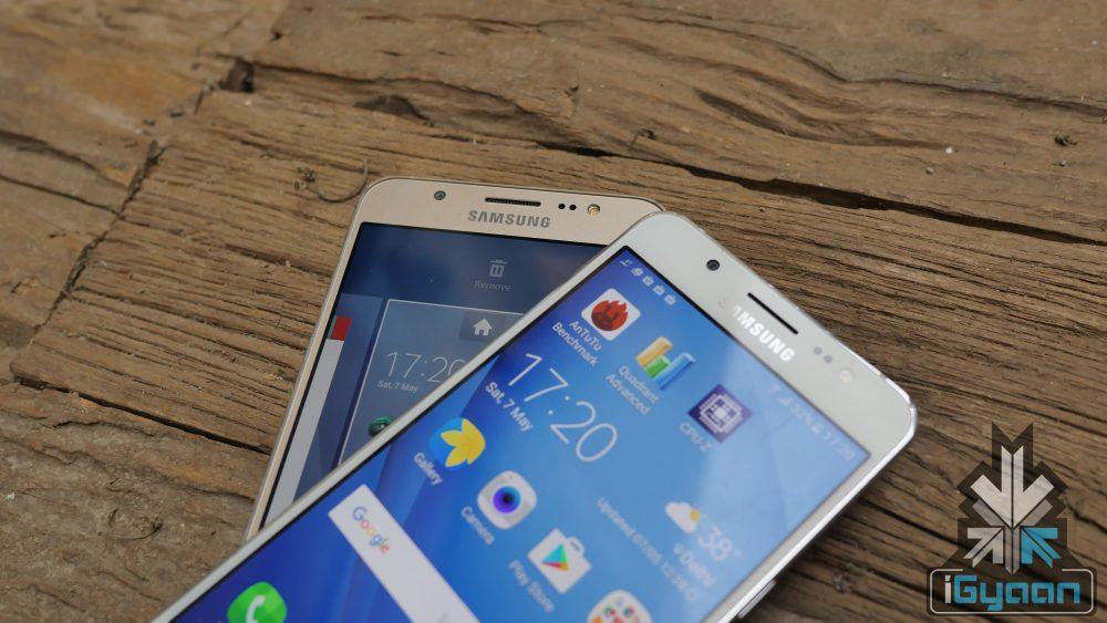 Samsung Galaxy J5 & J7 (6) iGyaan 7