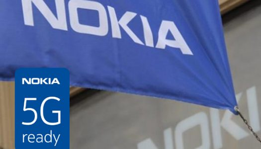 Nokia is talking to Indian Telecom Operators for 5G Networks