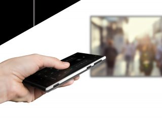 lumigon t3 remote