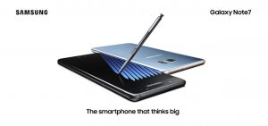Galaxy Note 7 Main