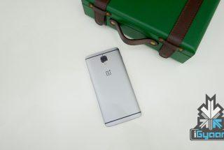 OnePlus 3 4