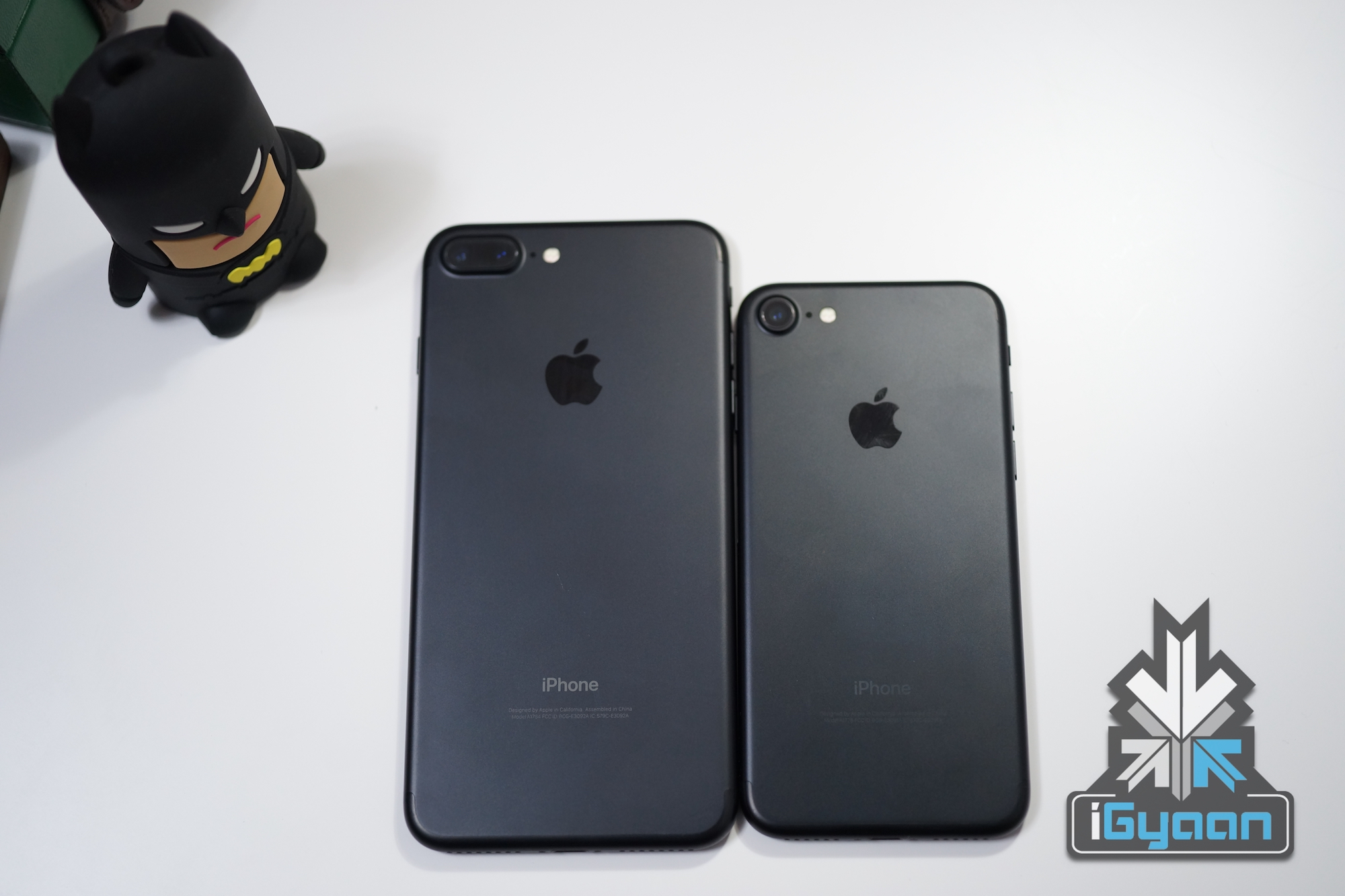 iphone 7 plus black unboxing. apple-iphone-7-and-iphone-7-plus-igyaan- iphone 7 plus black unboxing u