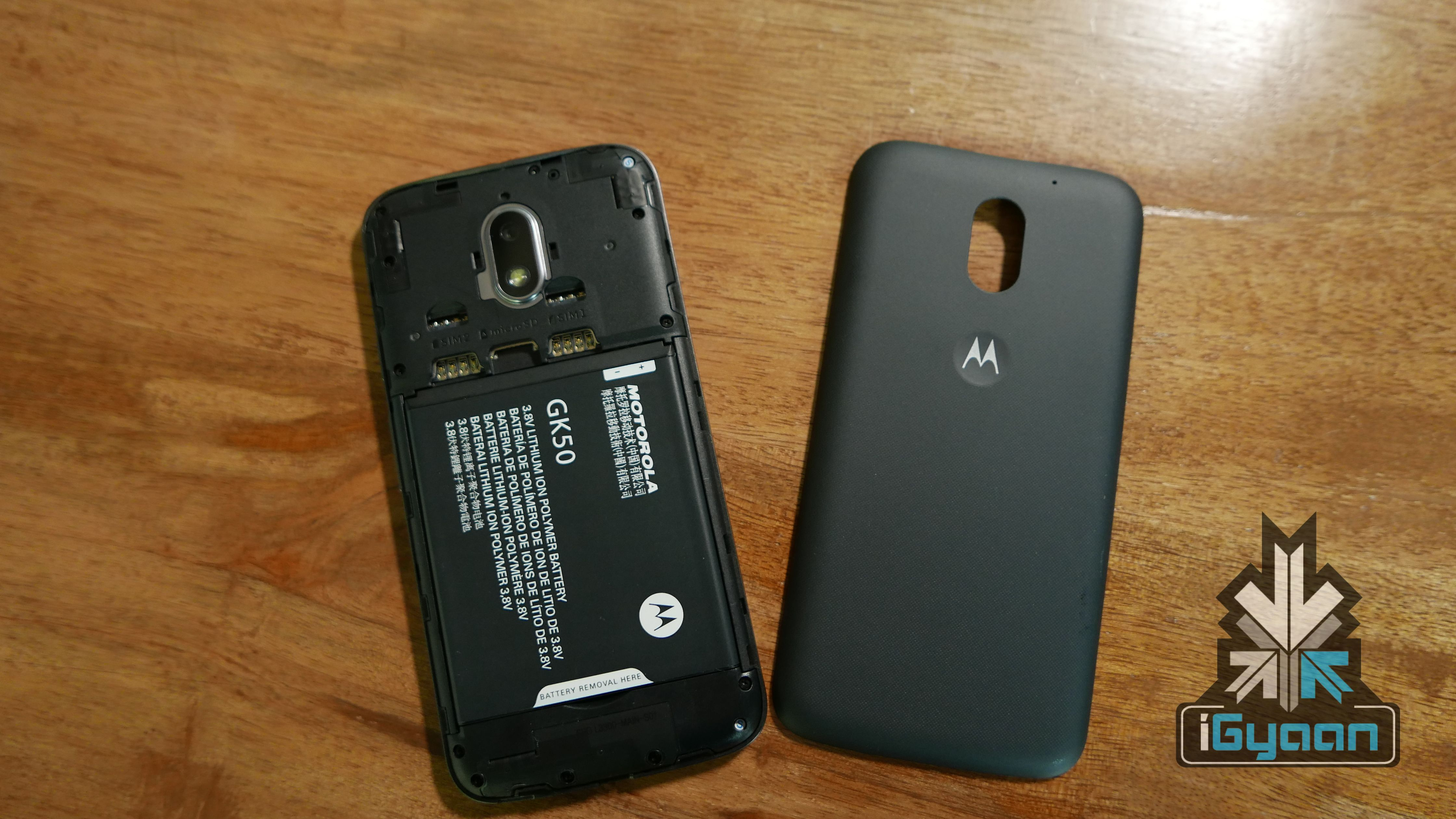 cheap for discount 0f83e c17fd Flipkart Sells 100,000 Moto E3 Power On Day One - iGyaan