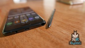 Note 7 hands on 17