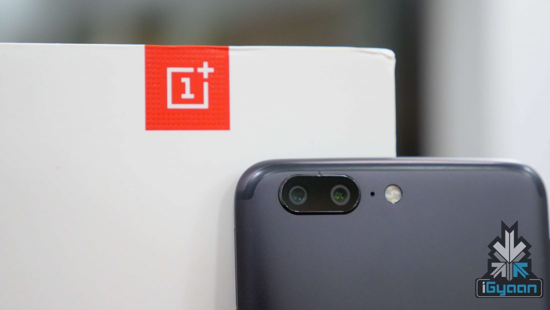 OnePlus 5T will keep headphone slot