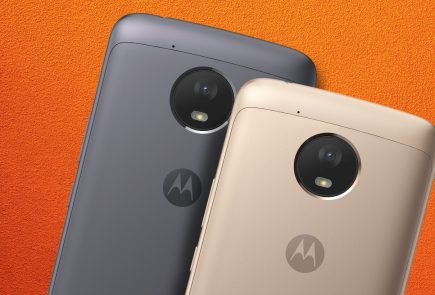 Google Announces Moto X4 (Android One) for Project Fi, Priced at $399