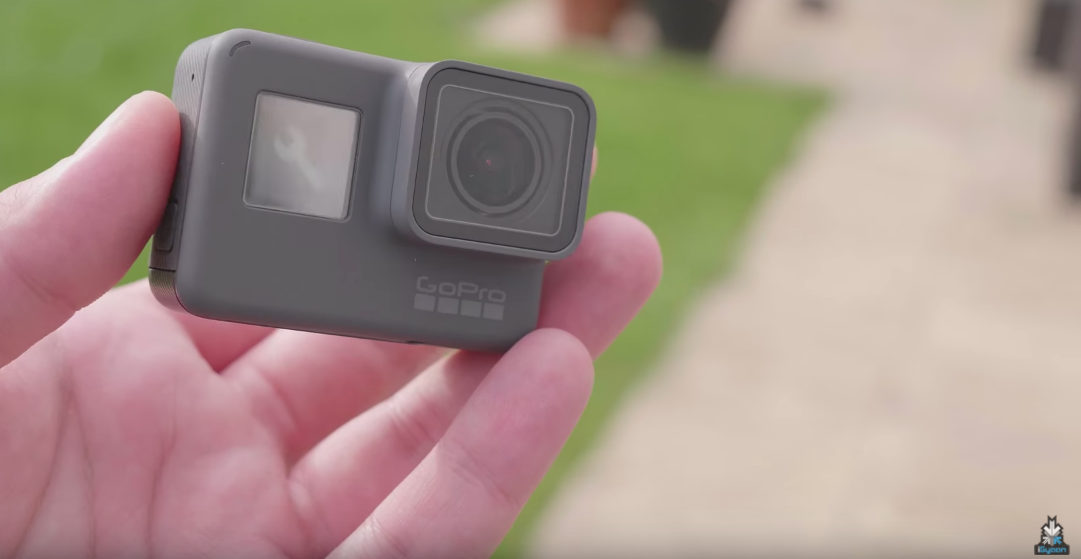 Gopro Hero 6 Black Officially Launched Specs Price Date