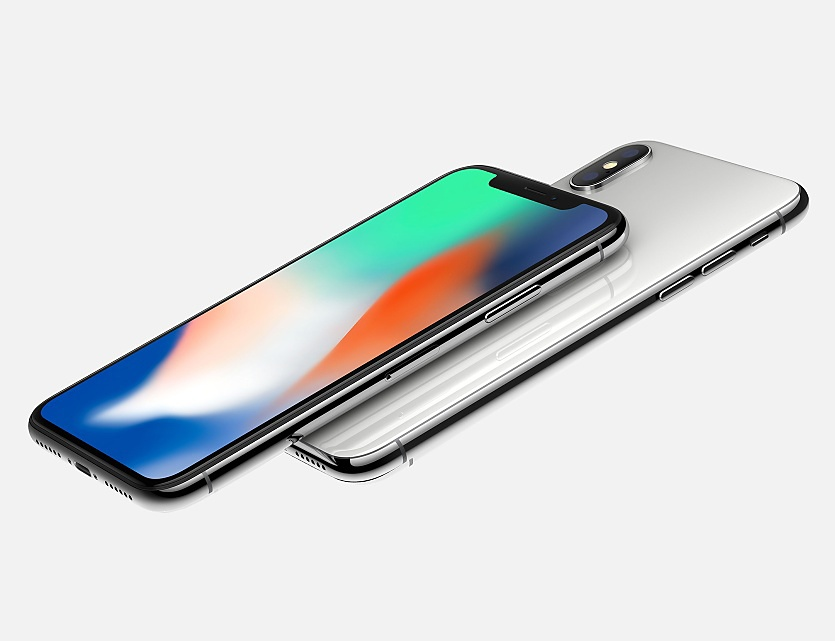 IPhone X to See Just 20 Million Units Shipped in 2017