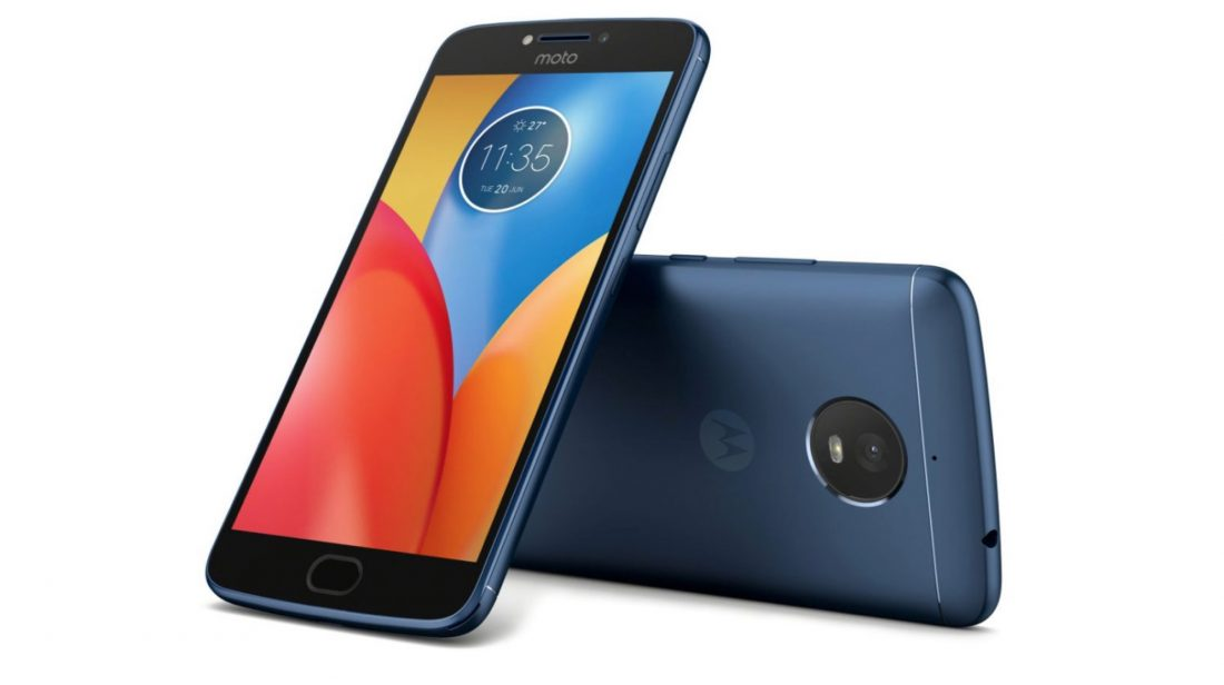 Moto X4 Comes with High Quality Hardware on 3 October