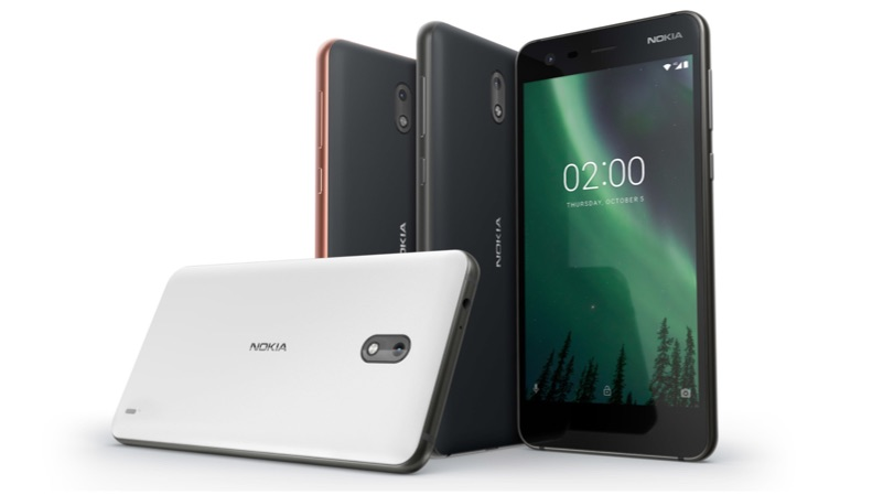 Nokia 2 India Price Revealed; First Sale Date and Launch Offer Details