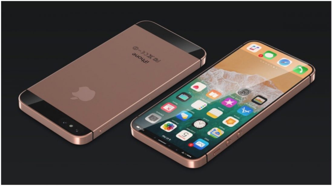 2018 Apple iPhone
