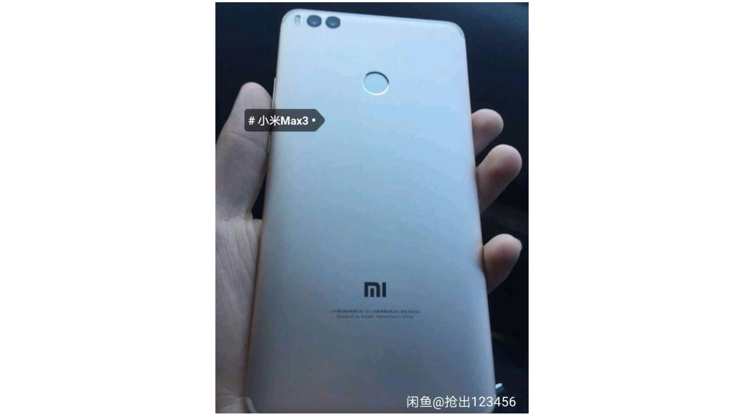 Tag: Mi 7 launch date