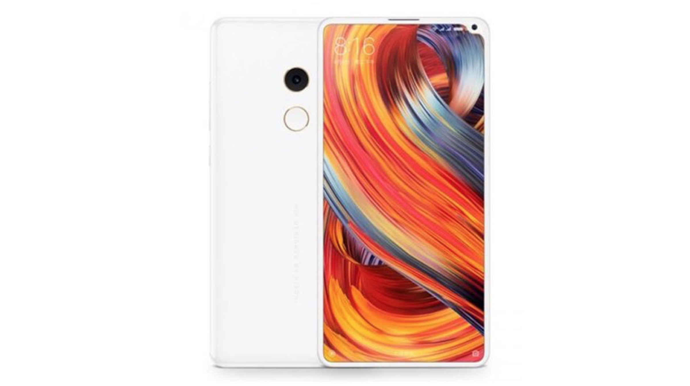 Xiaomi Mi Mix 2s Launch Imminent Igyaan Network