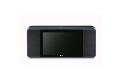 LG ThinQ Smart Display