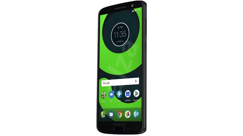 Moto G5S available at Rs 9999 on Amazon India