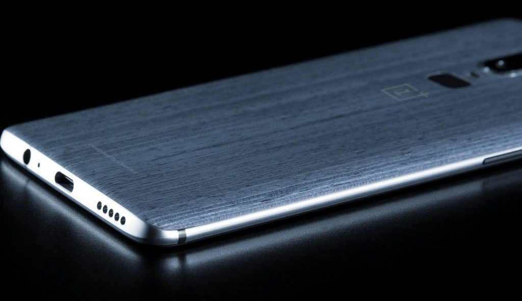 OnePlus Confirms and Justifies the Presence of Notch on its Upcoming Flagship
