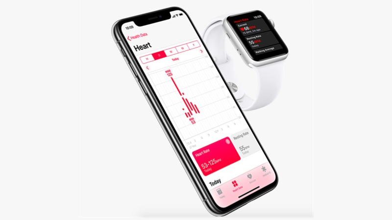 Scandinavia offers free months' connectivity with Apple Watch Series 3
