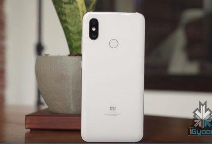 Xiaomi Mi 8 Android 9 MIUI 10