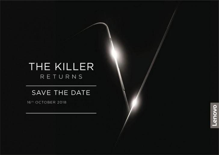 Killer Note Poster