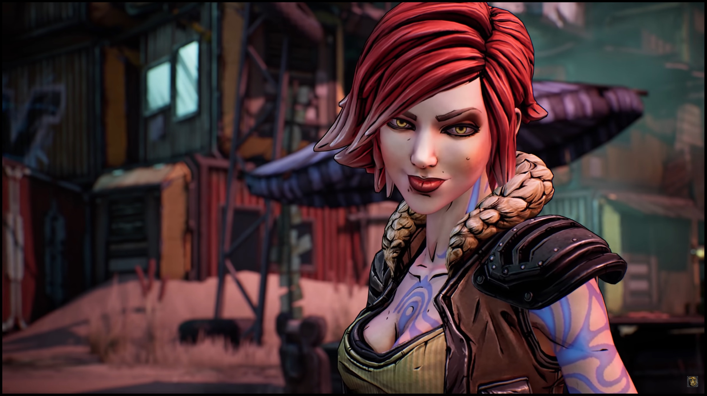 Borderlands 3 Official Trailer Revealed By Gearbox