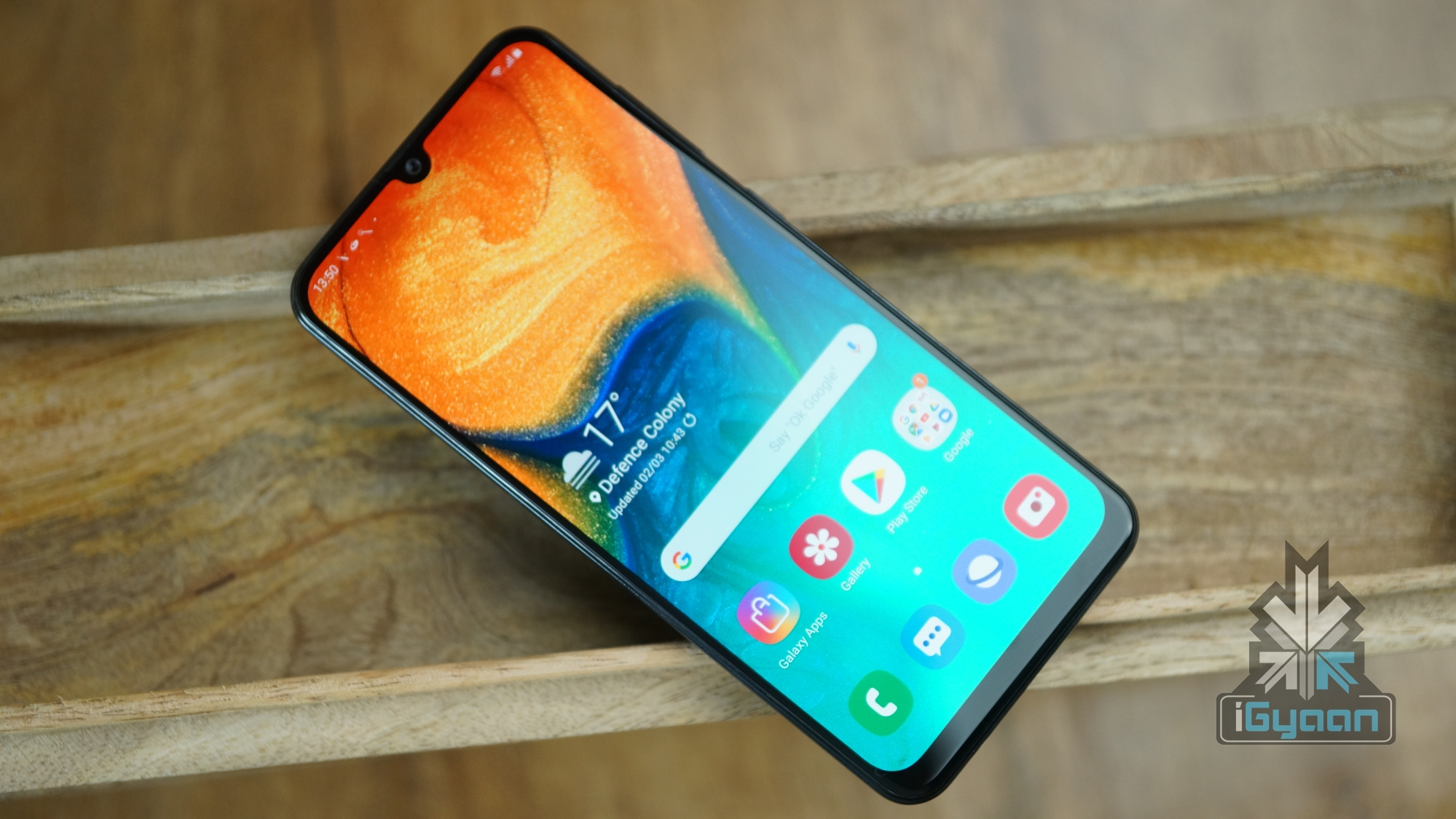 Samsung Galaxy A40 Price Leaked; Specs & Featues