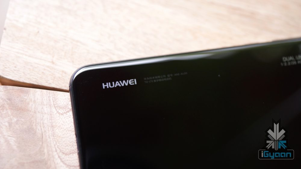 Huawei's own operating system could be called Ark OS