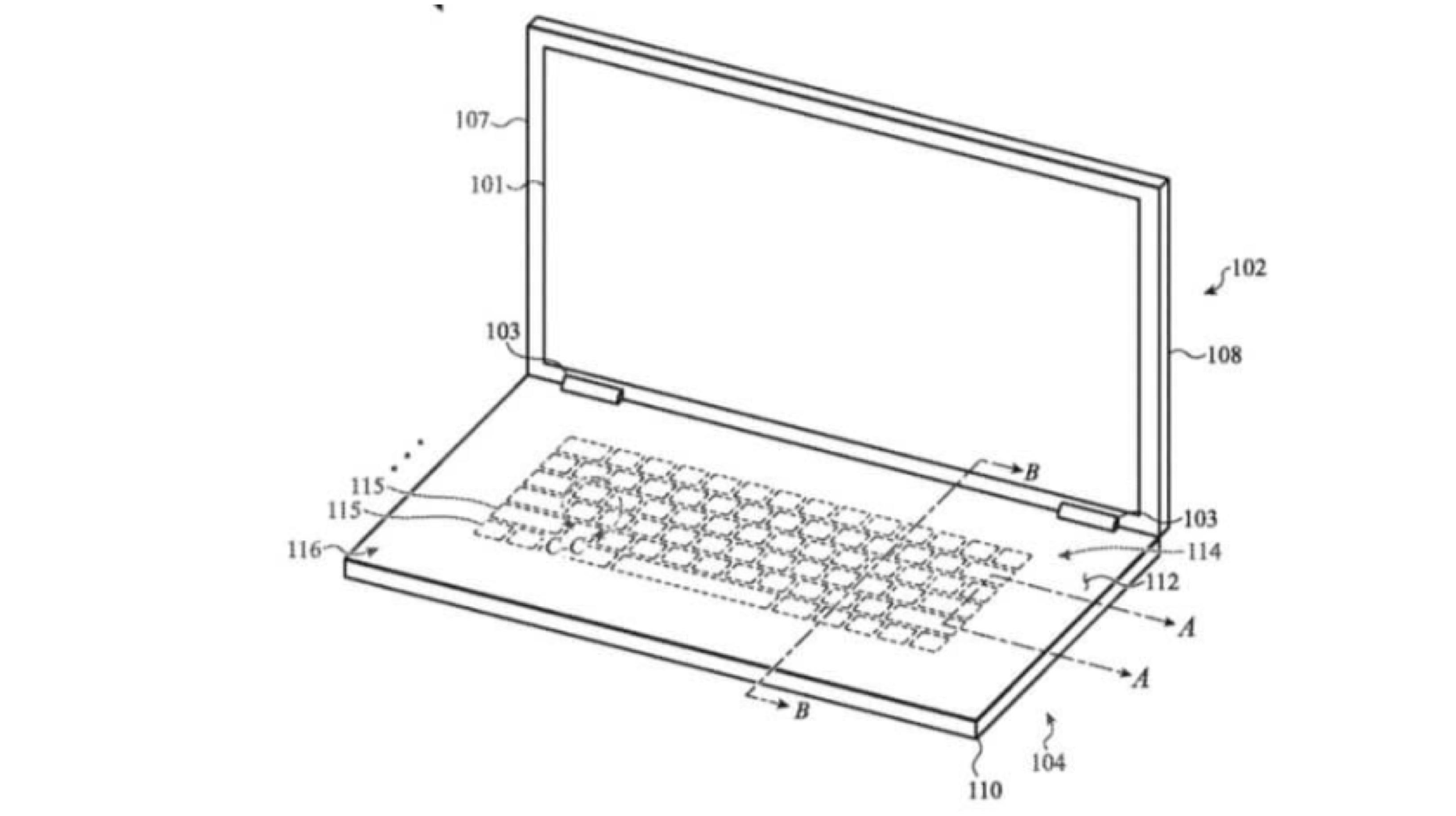 Apple MacBook With Dual Display