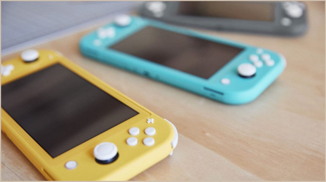 Nintendo Switch Lite Launched, Price, Specs & Features