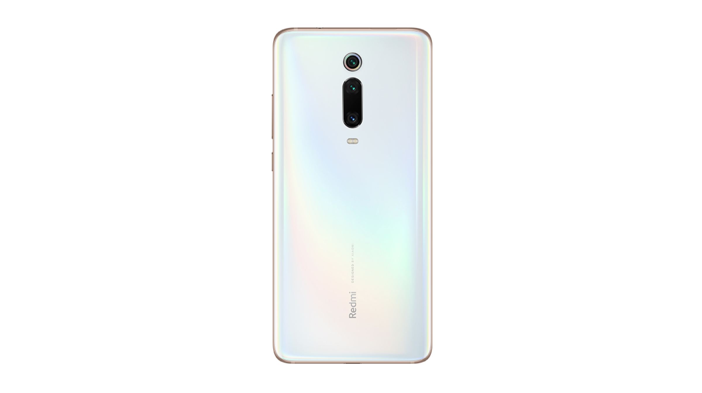 Redmi K20 Pro Summer Honey White