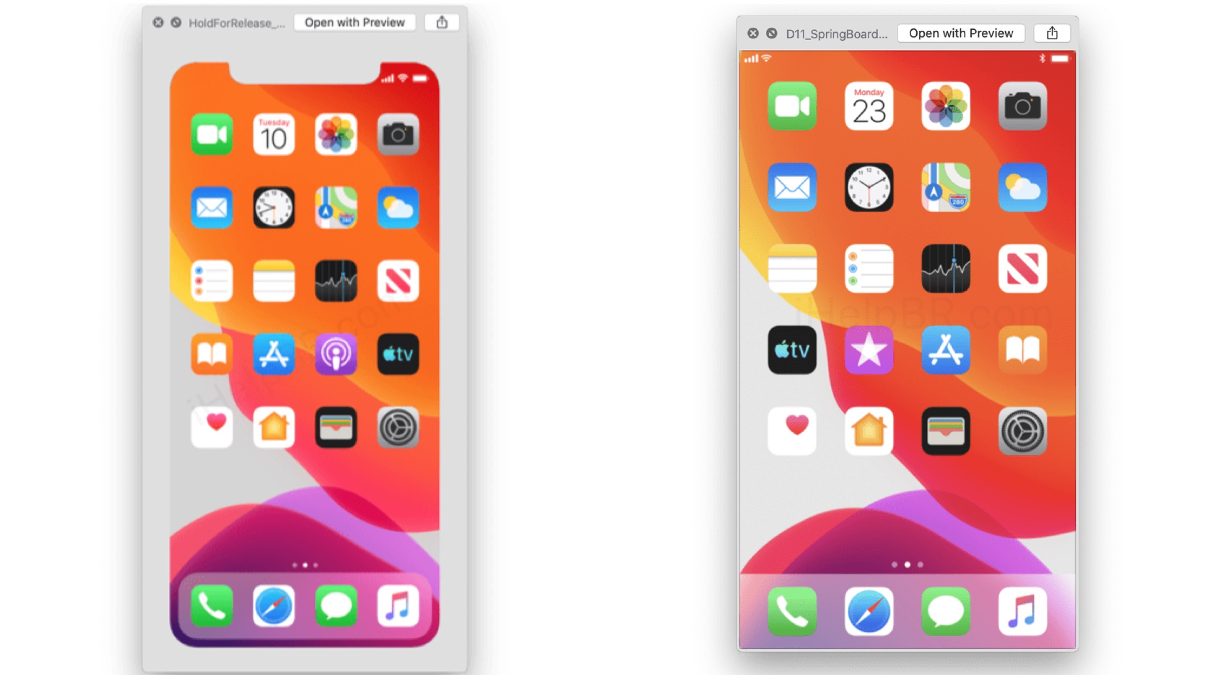 Apple To Launch The iPhone 11 On September 10